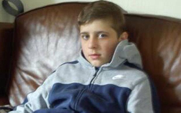 Jordan Watson Carlisle murder