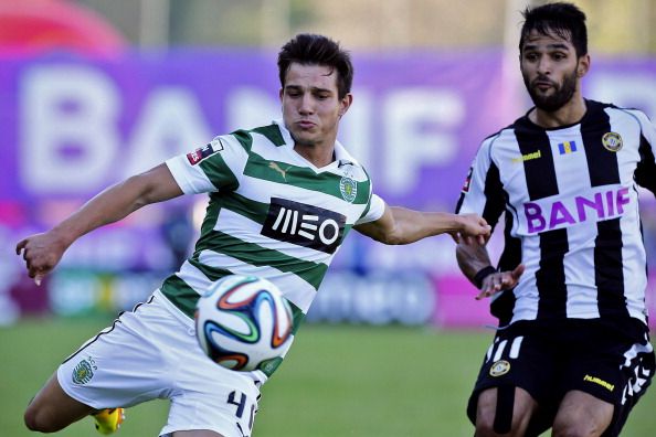 Cedric Soares