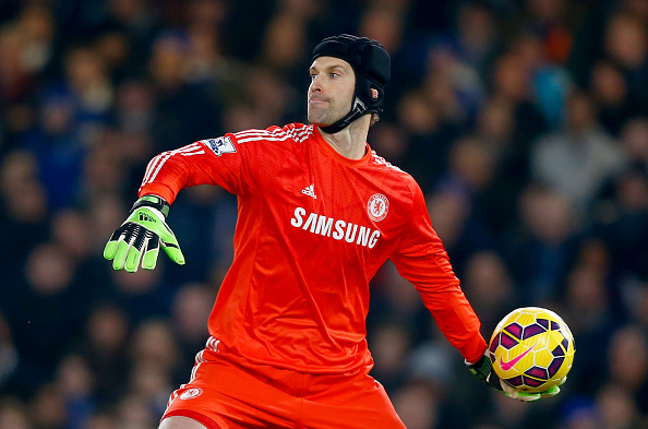 2e39279a851 Cech finally completes Arsenal switch Getty. Petr Cech has confirmed he has  left Chelsea to sign ...