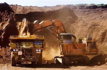Murchison Metals upgrades Jack Hills mineral deposits in Western Australia