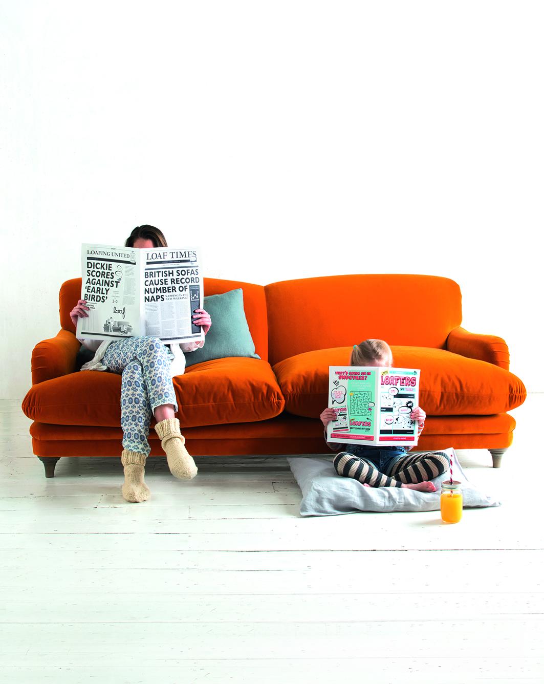 Loaf furniture