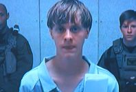Dylann Roof Charleston church killings
