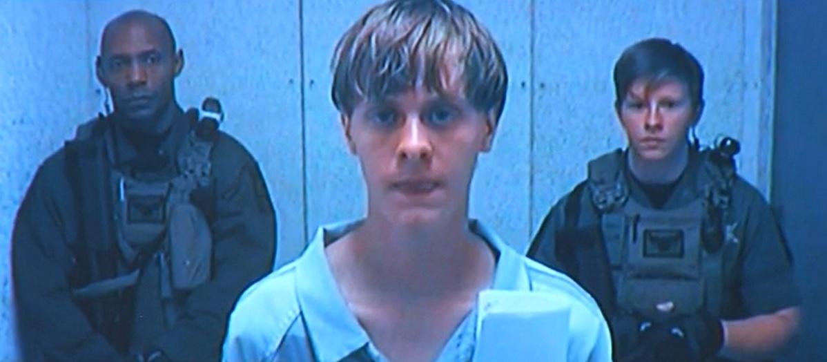 Dylann Roof Charleston church killings