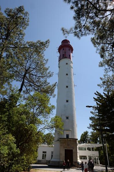 Lighthouse tragedy