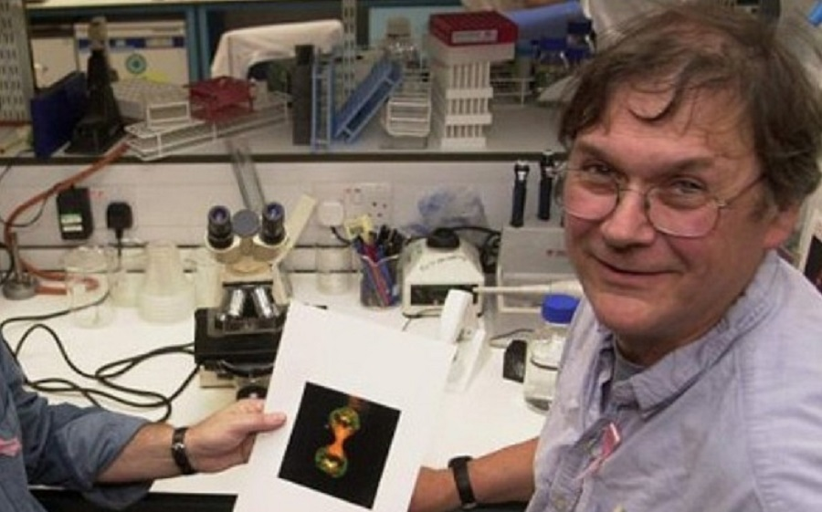 Sir Tim Hunt gets Nobel backing