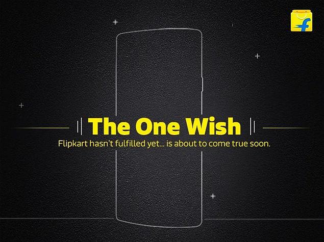 OnePlus One retail sales on Flipkart