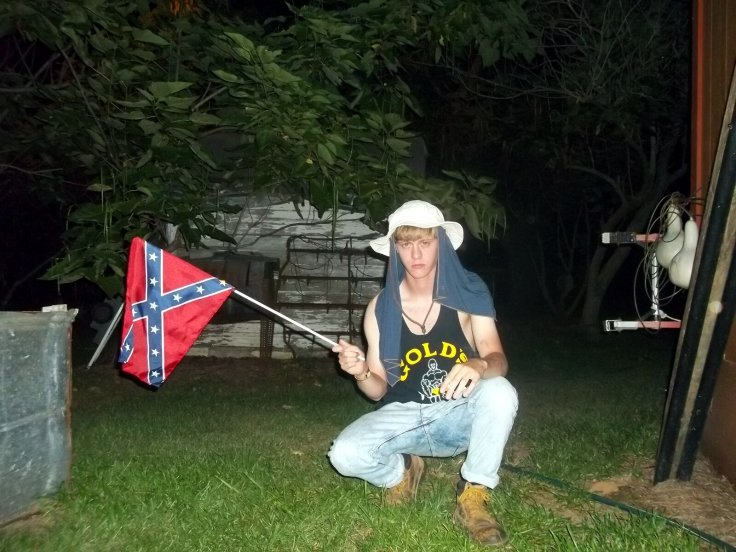 Dylann Roof Last Rhodesian website 9
