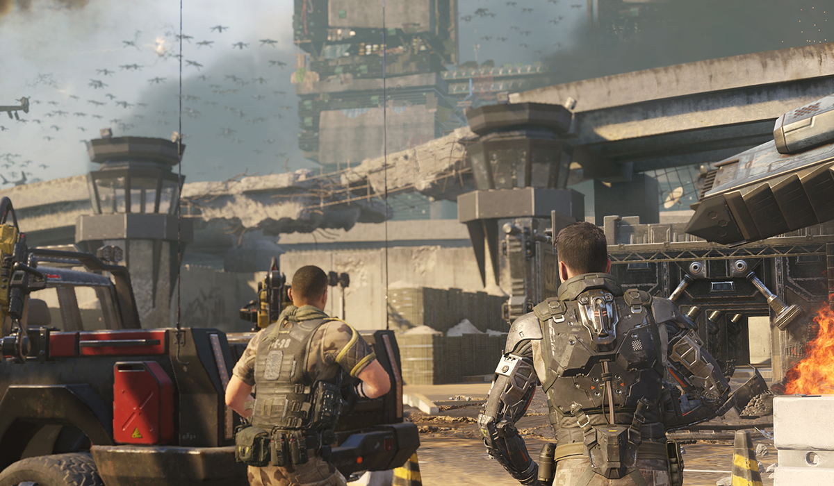 Call of Duty Xbox One beta codes: Some users unable to download