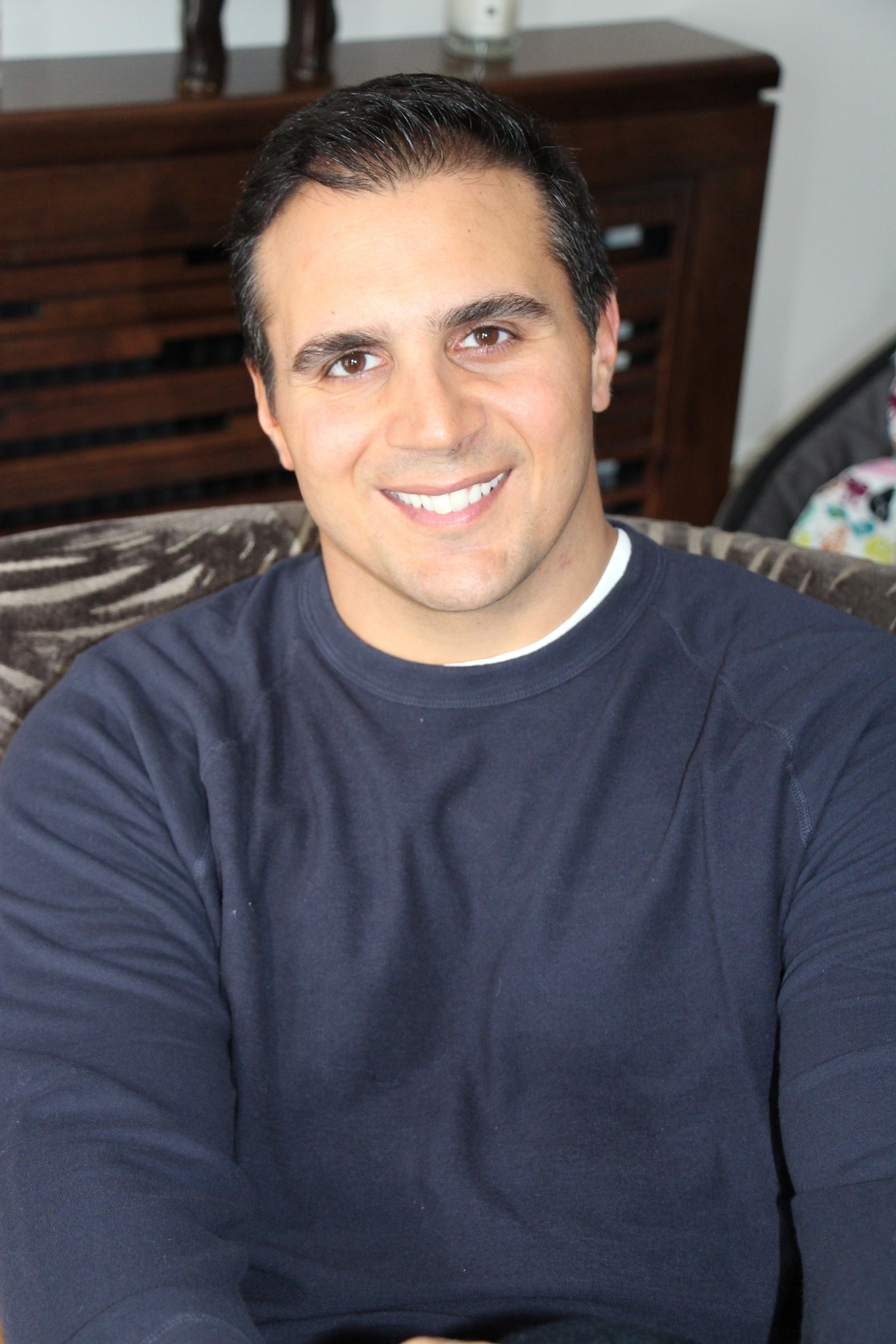 David Elghanayan