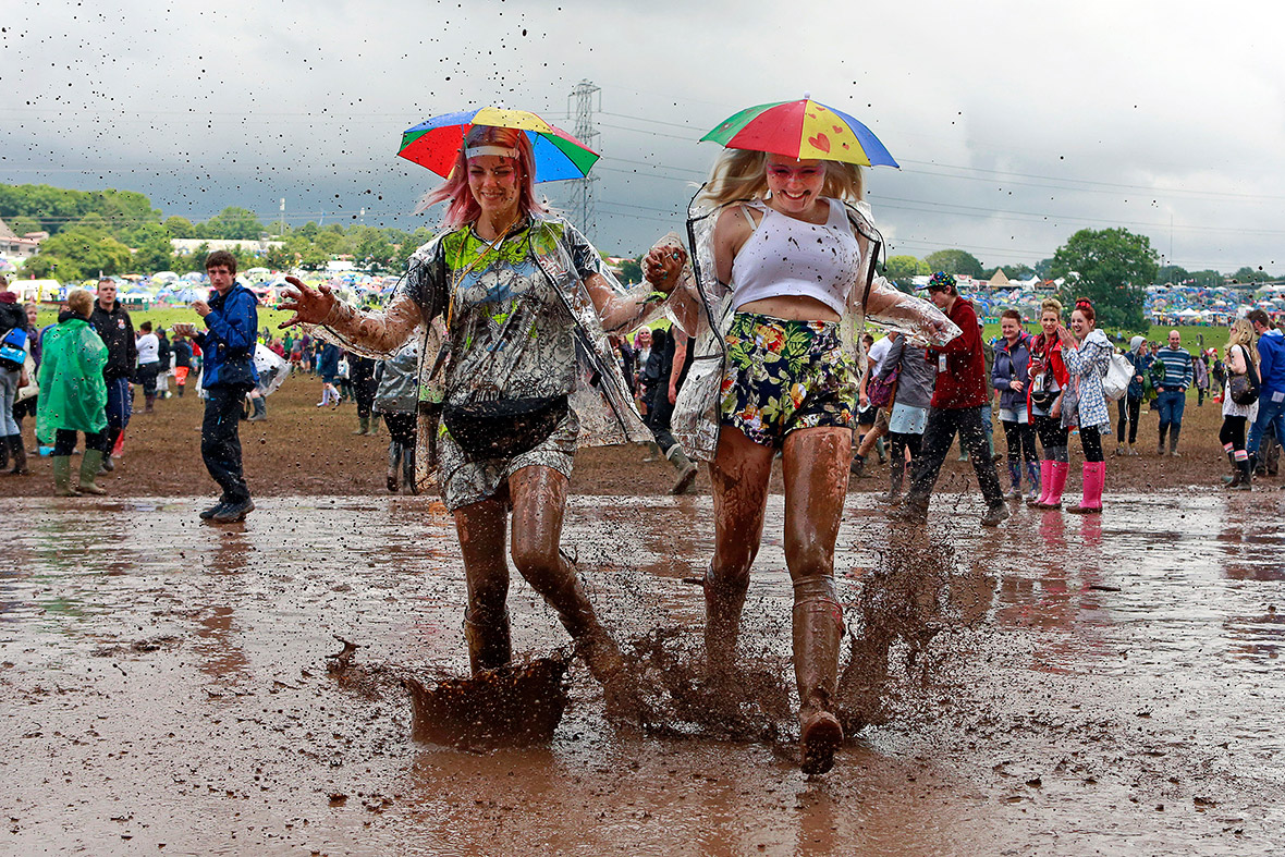 Glastonbury Line Up Update: Glastonbury 2015 Festival Guide: Where To Watch, The Line