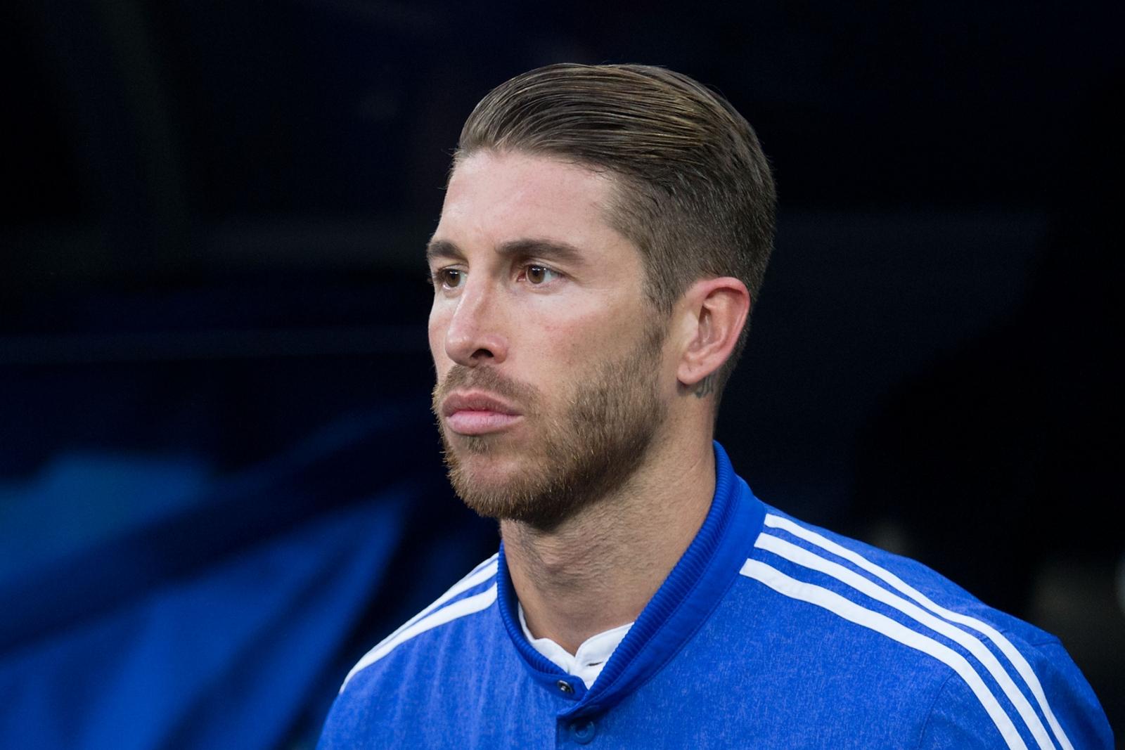 Sergio Ramos Modric