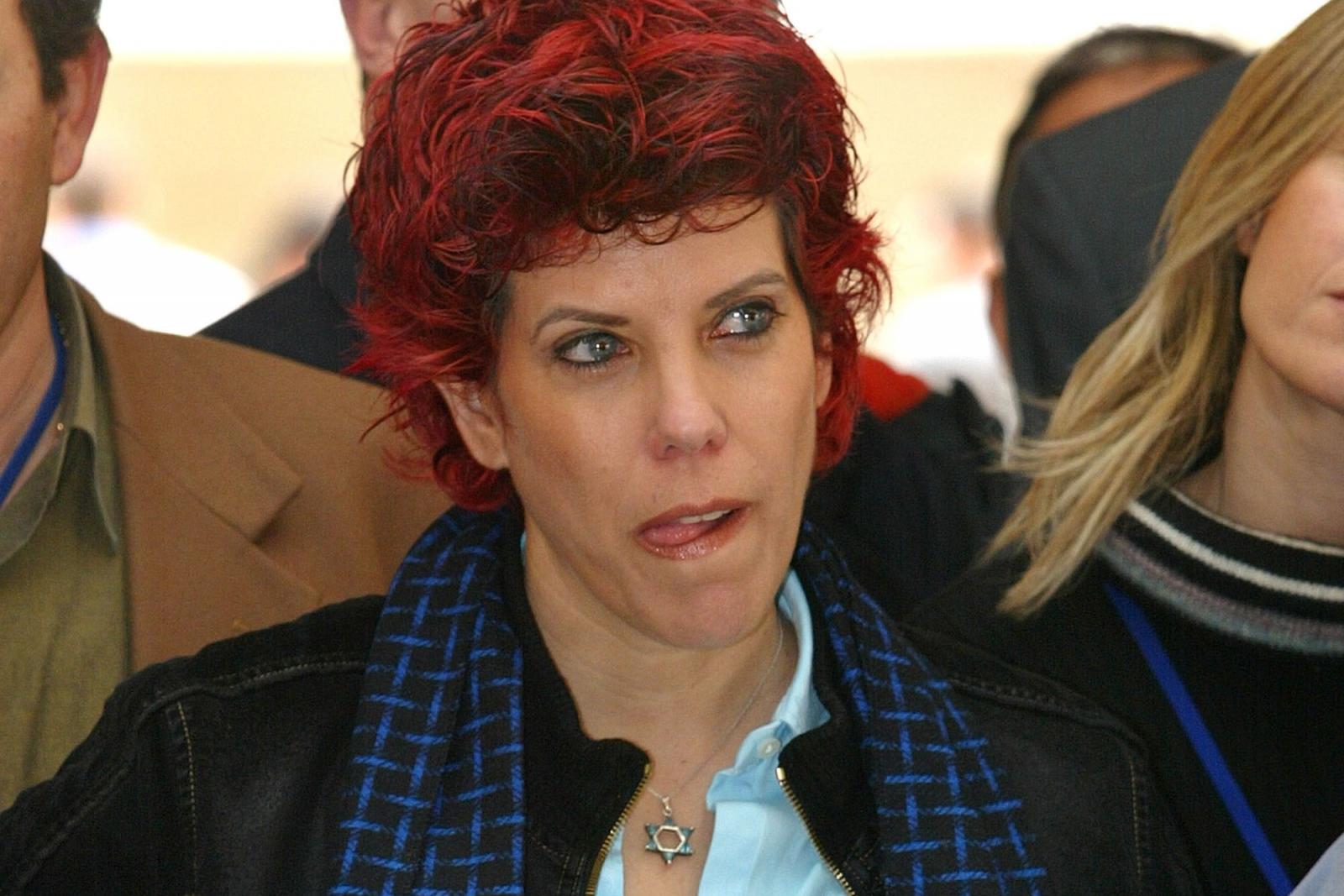 Judy Mozes,