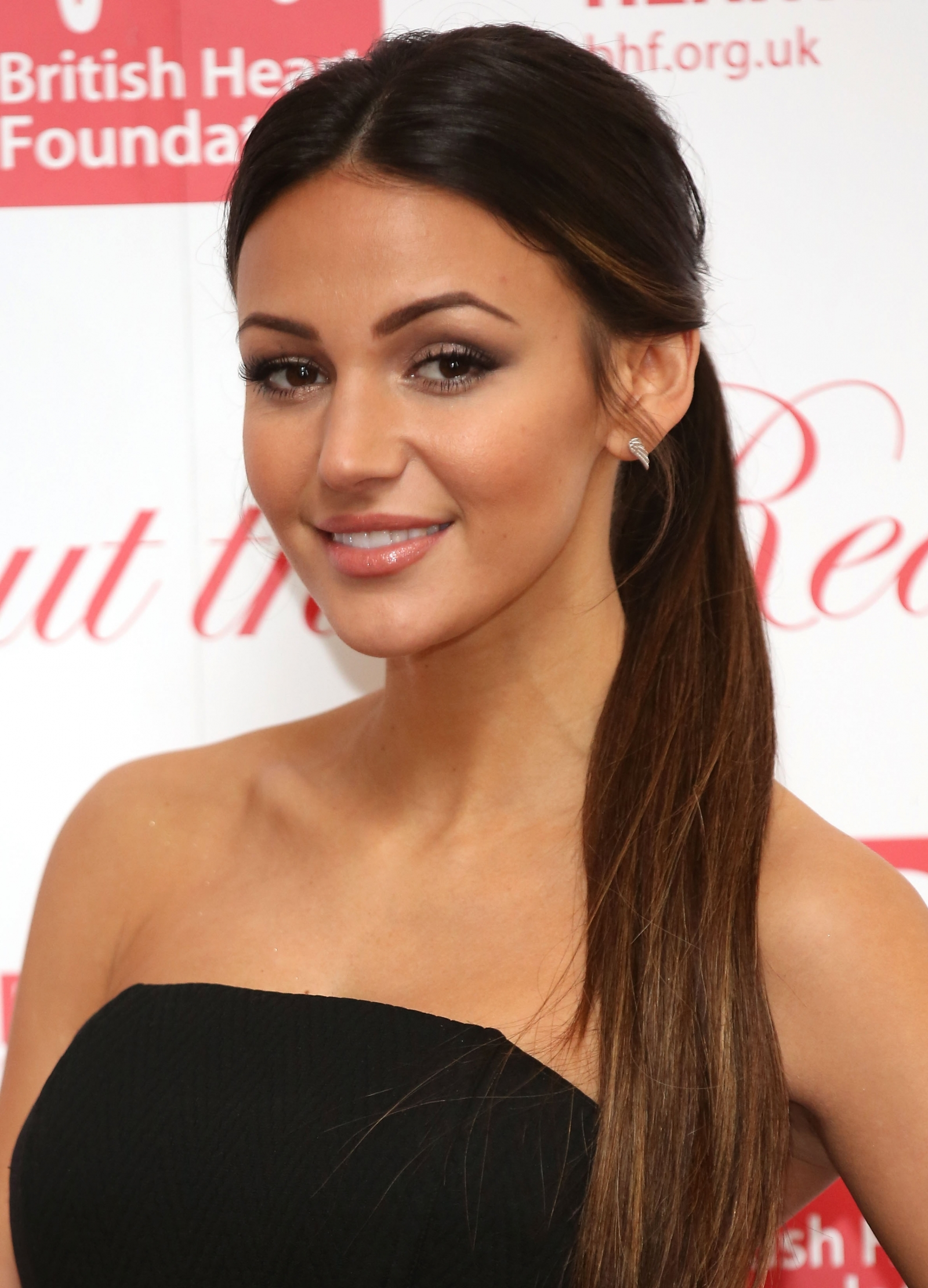 Michelle Keegan to rep...