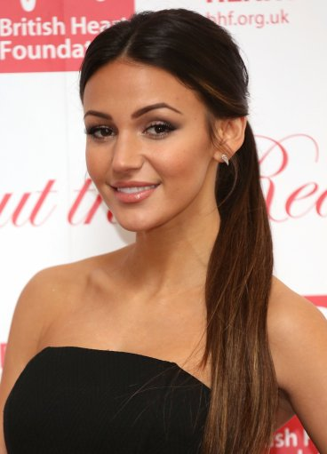 Michelle Keegan To Replace Lacey Turner As Lead Star In -2917