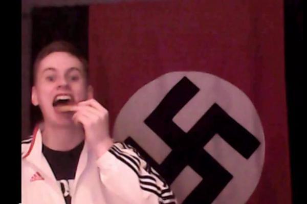 Zack Davies racist
