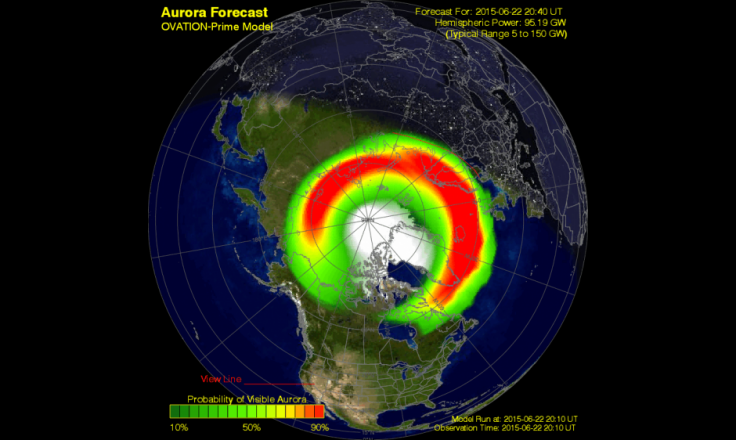 aurora watch