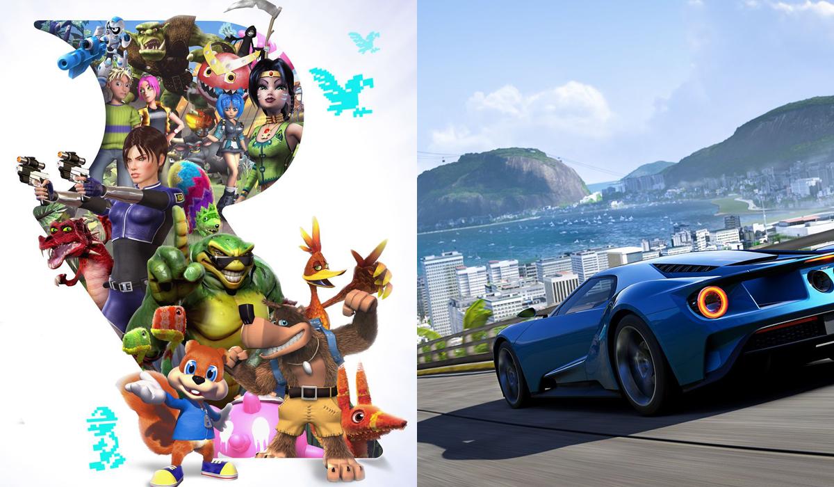 E3 Amazon Pre-Orders 2015