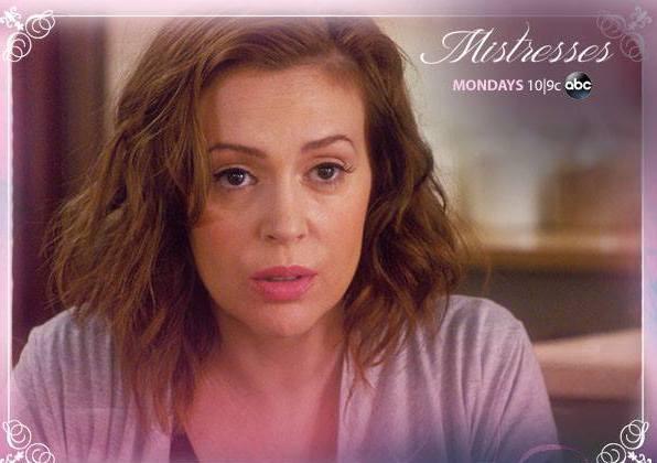 Mistresses season 3 episode 3