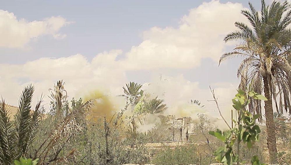Shrine of Abu Bahaeddine