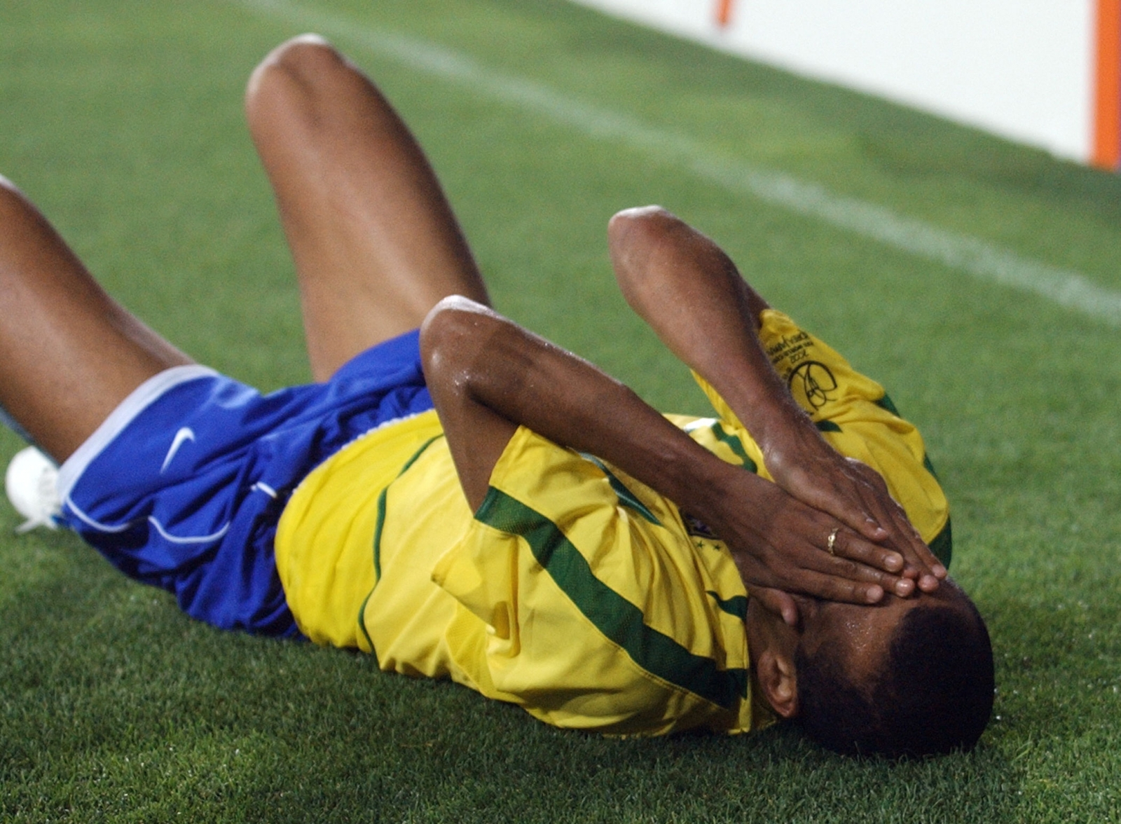 Rivaldo - 2002 World Cup