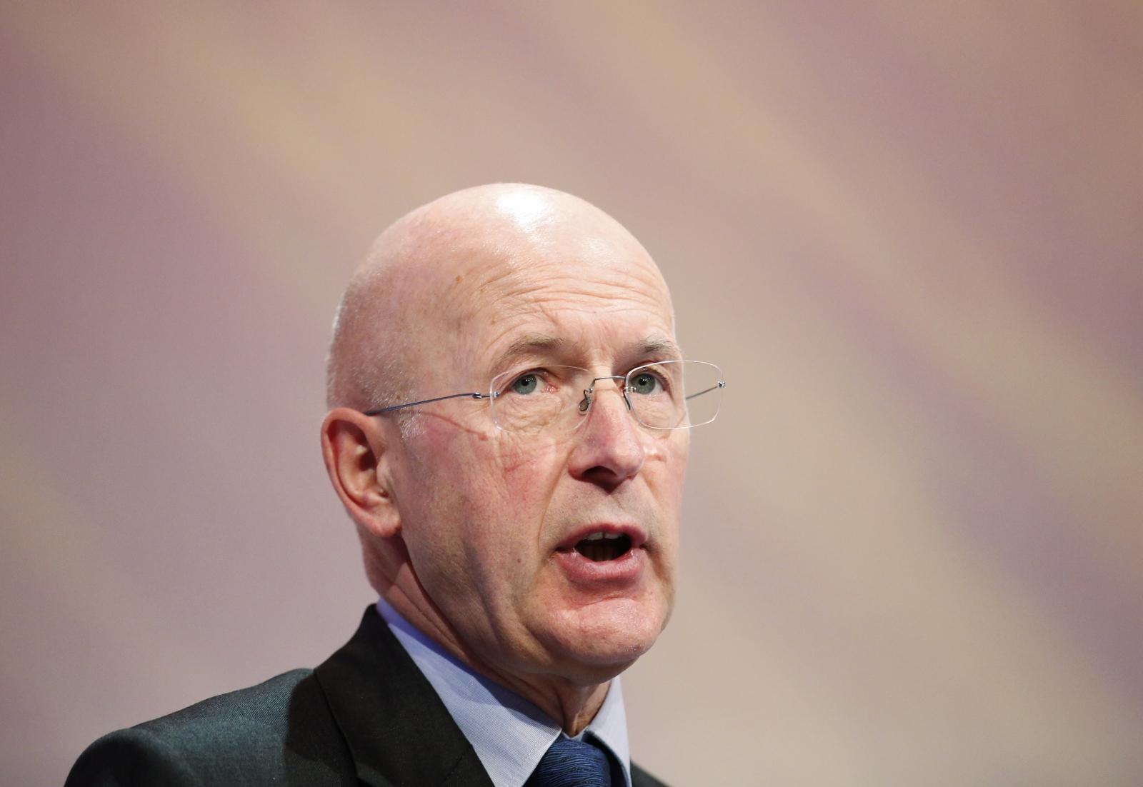 Philip Hampton, RBS chairman