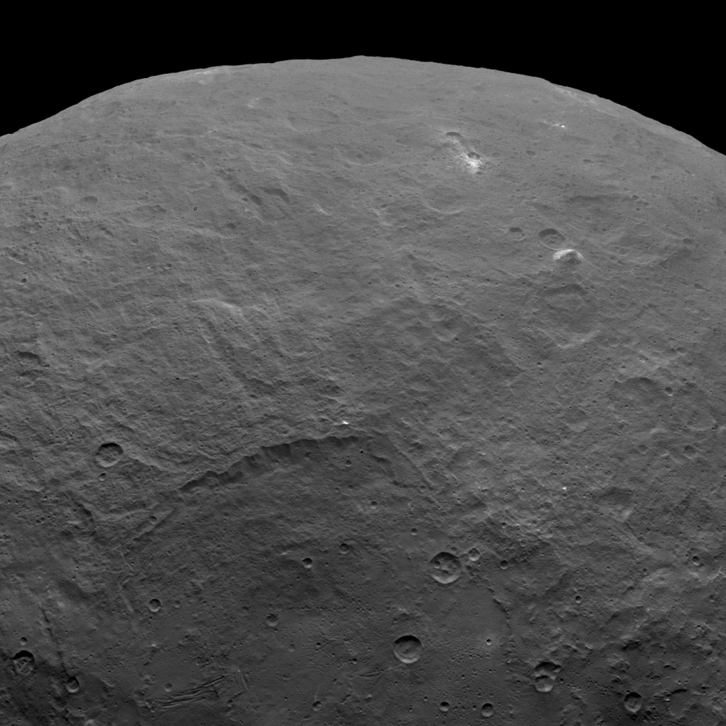 CERES HILL