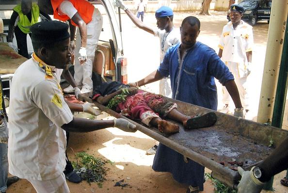 Yobe attack Boko Haram