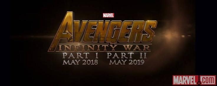 Avengers 3 plot
