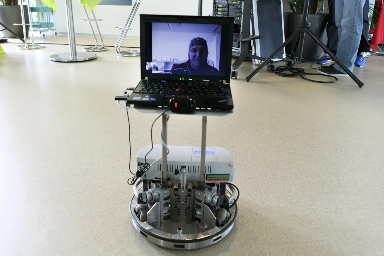 MIND ROBOT