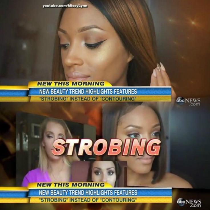 Strobing