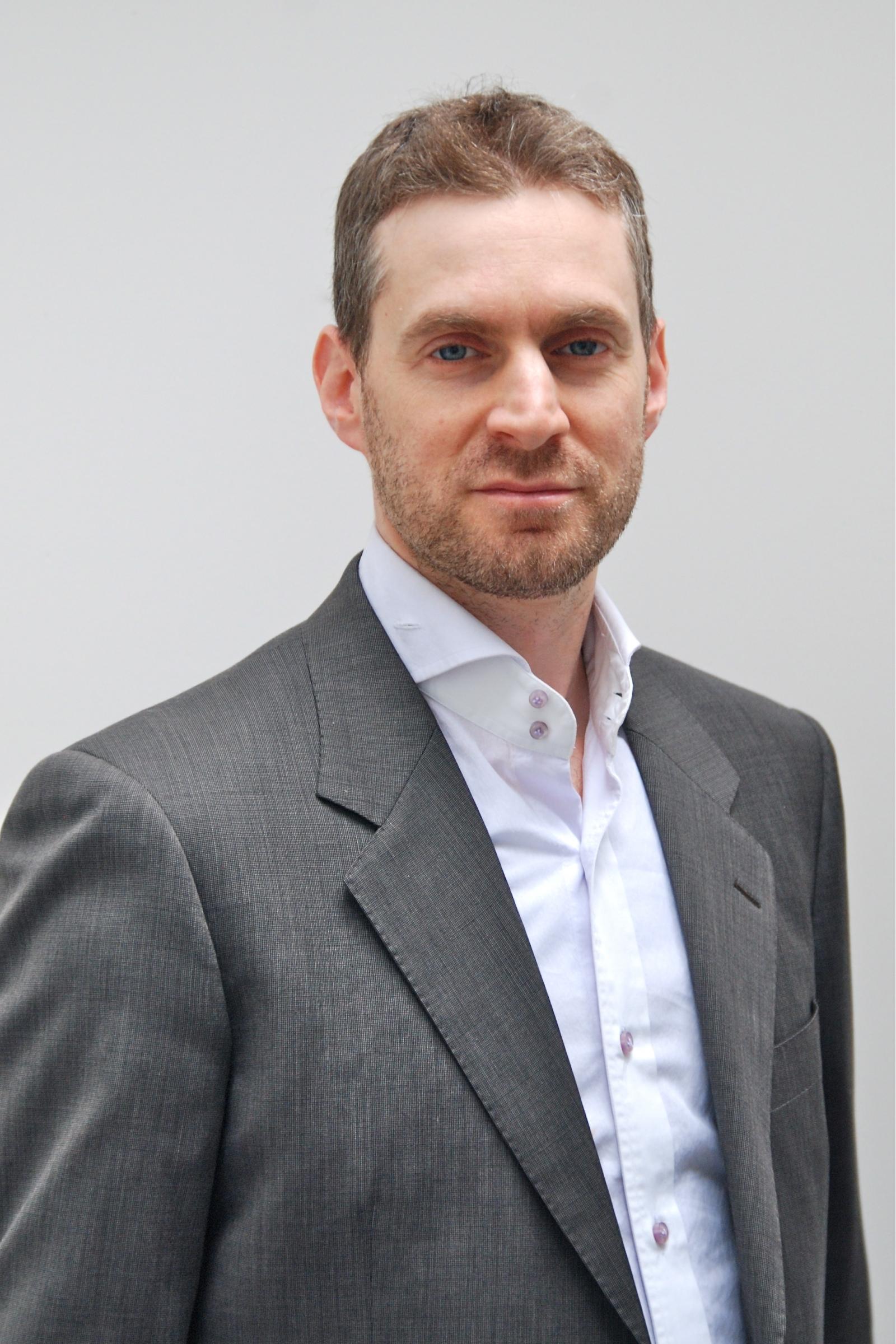 Marcus Weston
