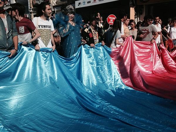 LGBTI Turkey