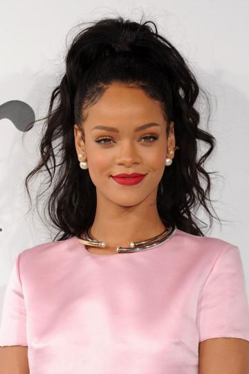 Rihanna Karim Benzema dating