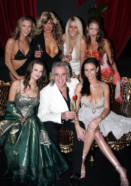 Peter Stringfellow