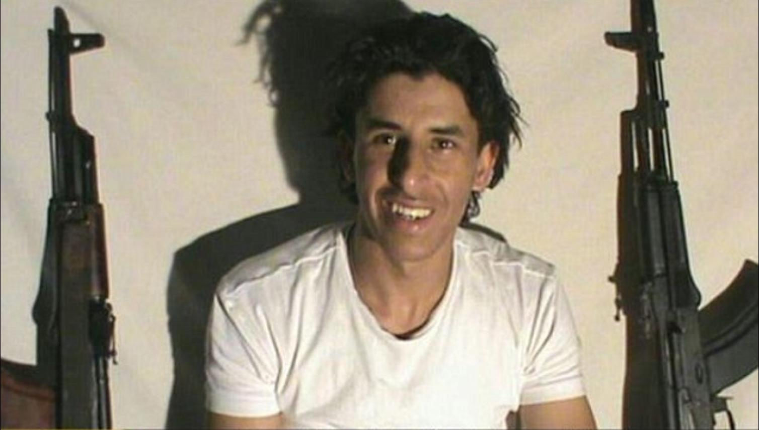 Picture of Abu Yahya Al Qayrawani