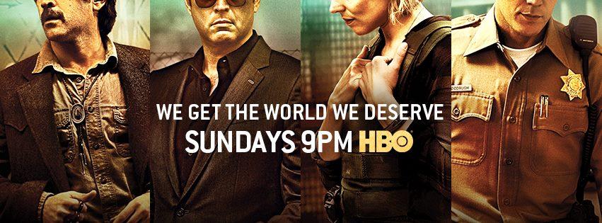 True Detective season 2 episode 2