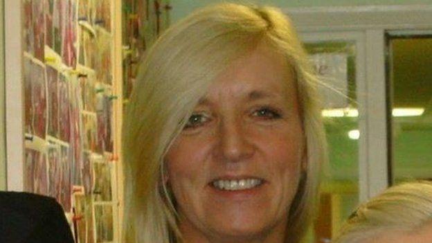 Trudy Jones