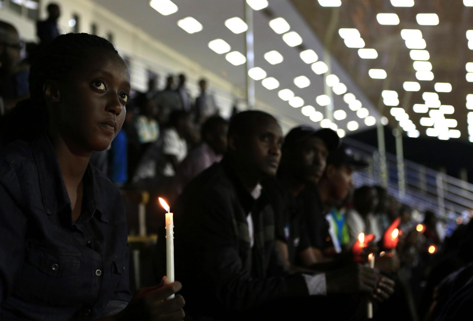 20 years after Rwanda genocide