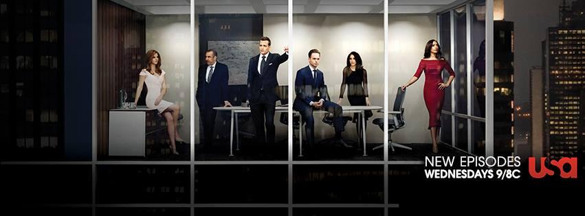 Suits Season 5 Online
