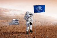 NASA Mars colonisation space exploration
