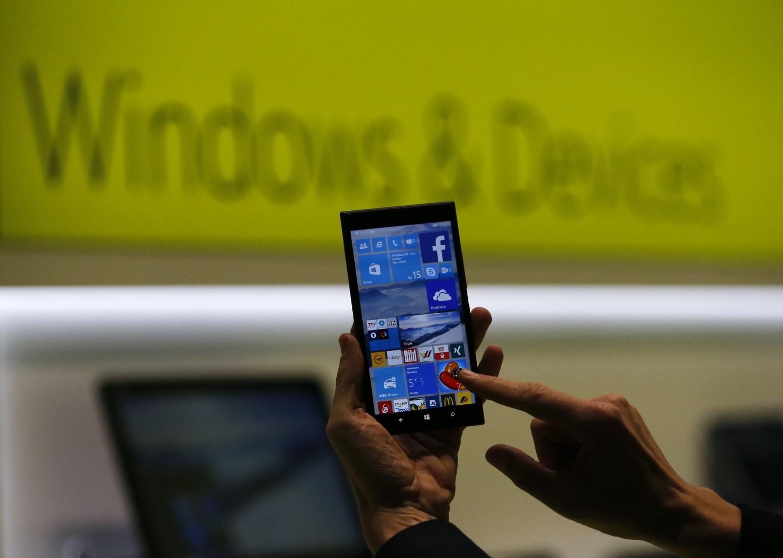 Microsoft Lumia 940 XL