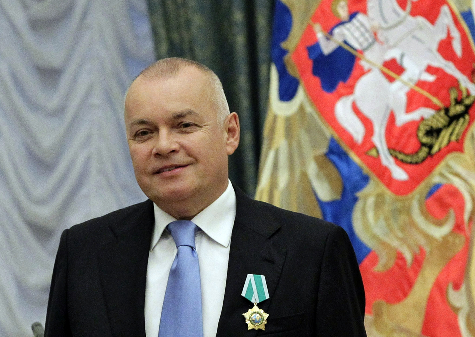 Dmitry Kiselyov