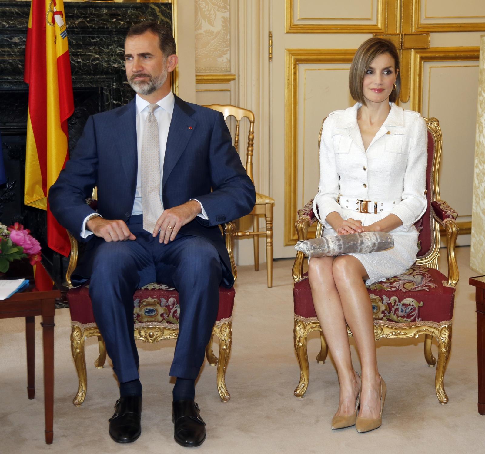 Spain royals