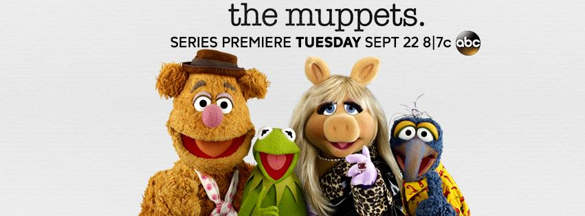 The Muppet premiere