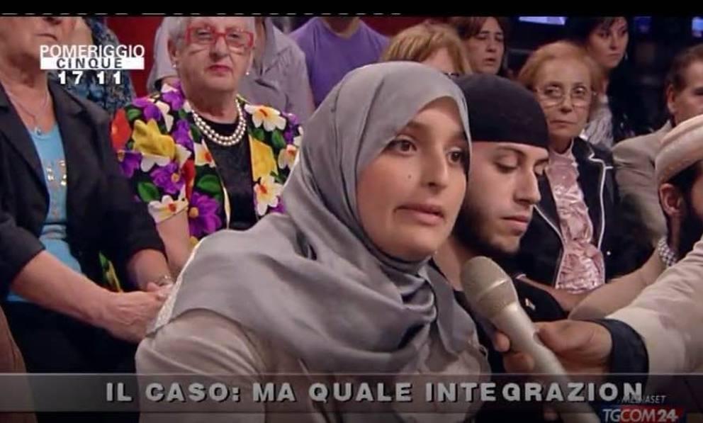 Maria Giulia Sergio