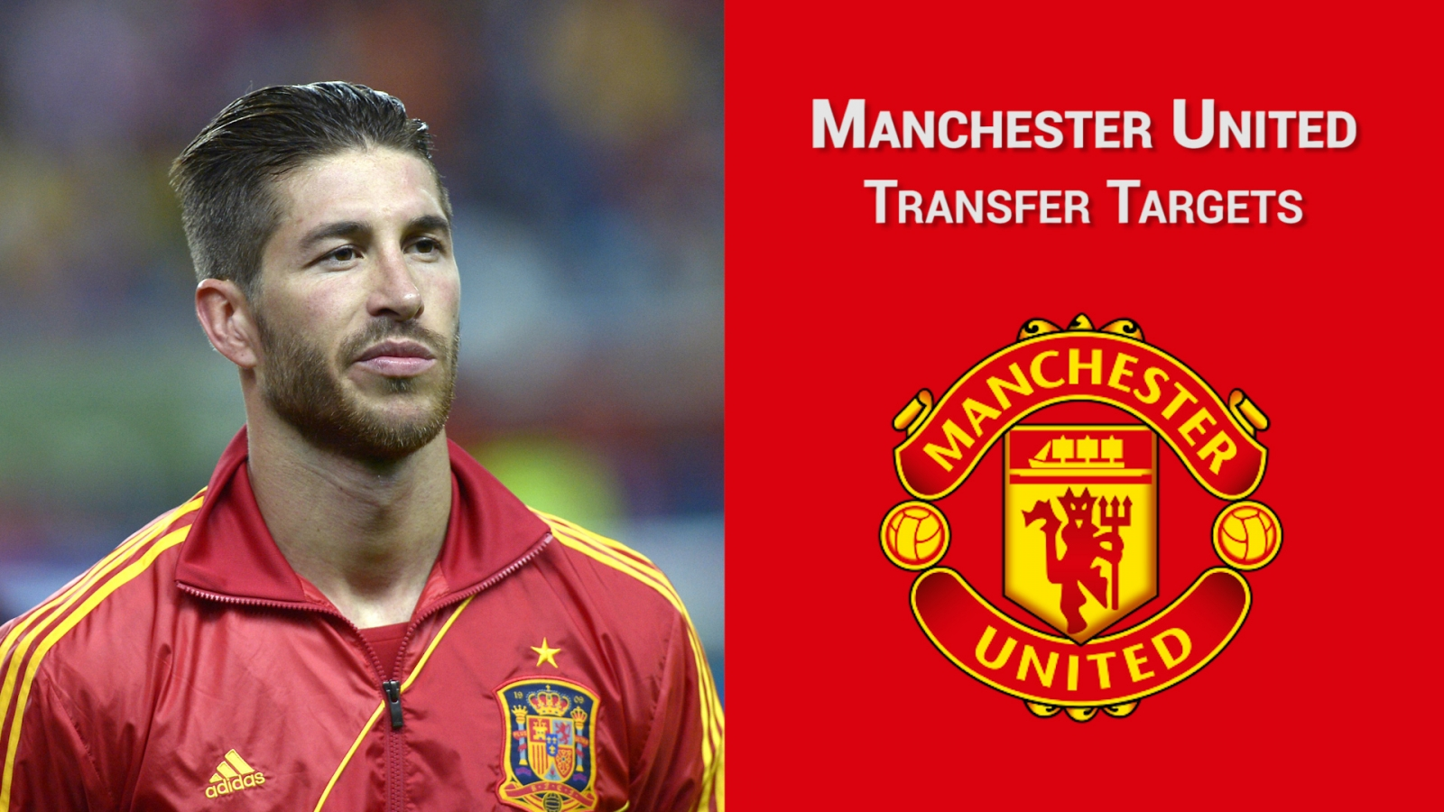 Manchester United Transfer