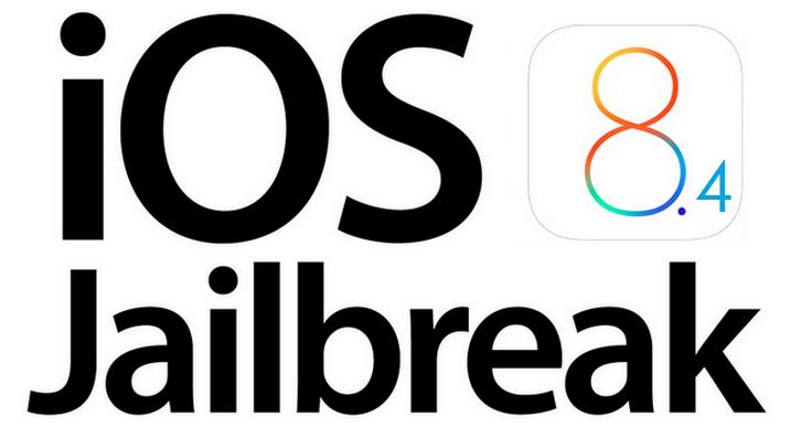 TaiG iOS 8.4 jailbreak