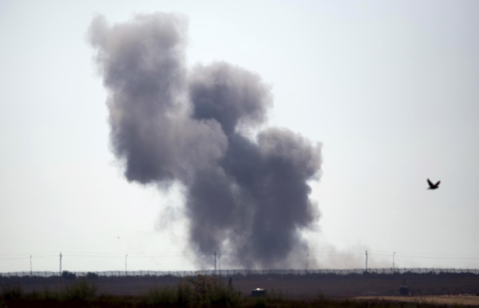 Isis Sinai attack Egypt