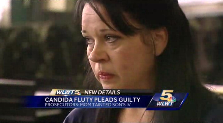 Candida Fluty