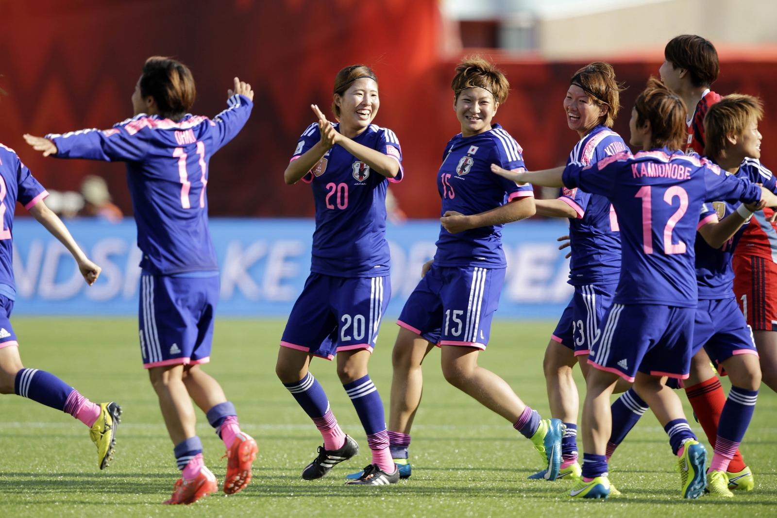 Fifa Women's Japan